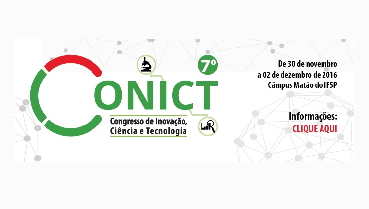 Conict 2016